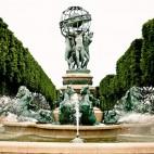 <b>In Paris: </b>Jardins de l'Observatoire