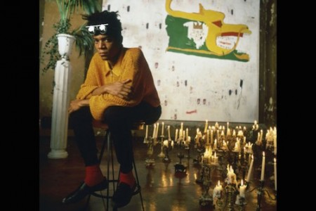 Basquiat's Notebooks