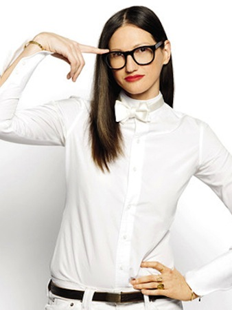 Workspaces| <b>Jenna Lyons</b>