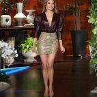 Jennifer Lopez in Zeynep Arçay