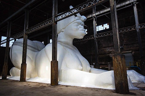 kara walker sugar2