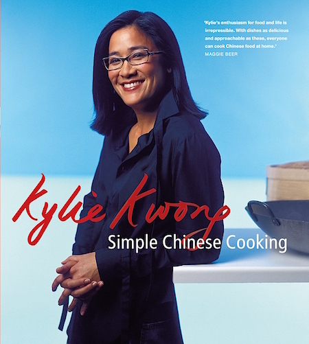 kylie kwong simple chinese cooking