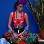 La Fuerza De Frida