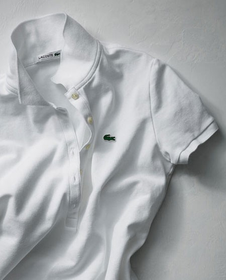 High School Redux: Lacoste