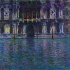 In Venice: Le Palais Contarini