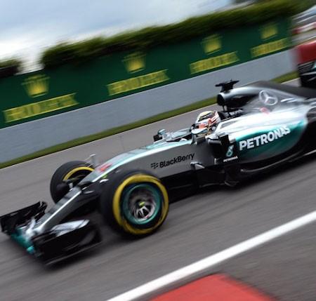 Formula 1 Experience <em> in Monaco</em>