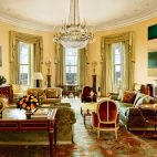 At Home with The Obamas