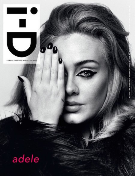 Adele is back! (Thank Goodness)