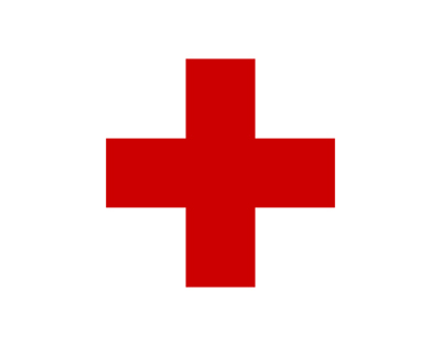 red cross2