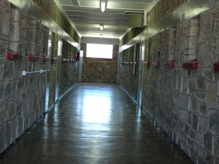 robben-island-hallway