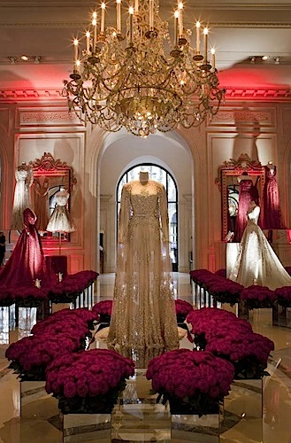 Elie Saab at George V