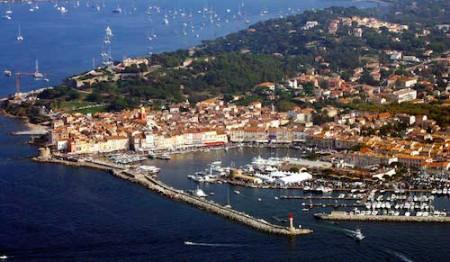 Saint Tropez City Guide