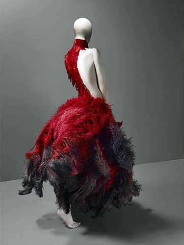 McQueen's Savage Beauty II