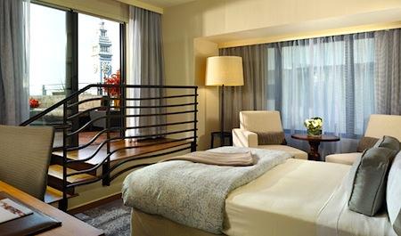 sf hotel vitale