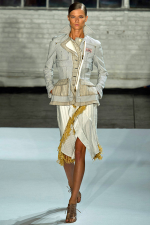 One Look|<b> Altuzarra</b>
