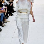 Paris Fashion Week Spring 2013: The Venerables