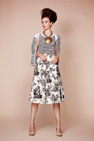 One Look| <b>Duro Olowu</b>
