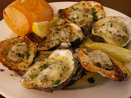thanksgiving grilled oysters dan leyten