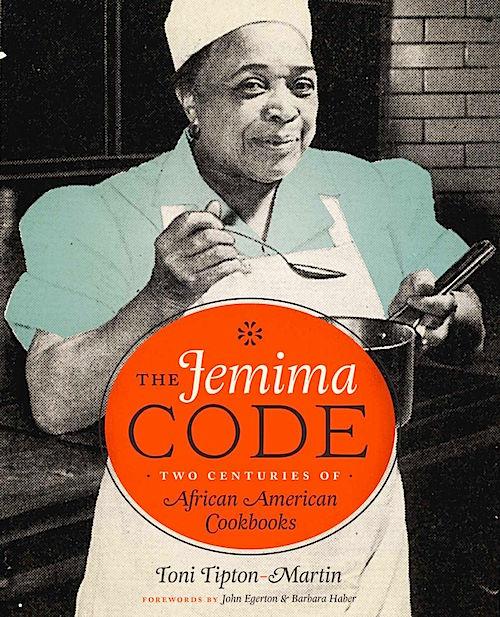 the jemima code toni tipton martin