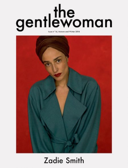 The Gentlewoman No. 14