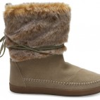 Chic + Comfy Cozy Boots
