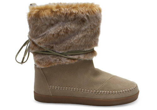 toms nepal boot