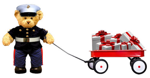 Toys For Tots Usmc : Toys for tots