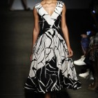One Look|<b> Tracy Reese</b>