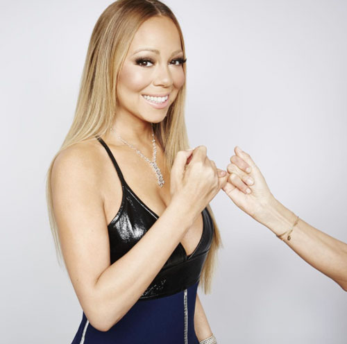 unicef-make-a-promise-mariah-carey
