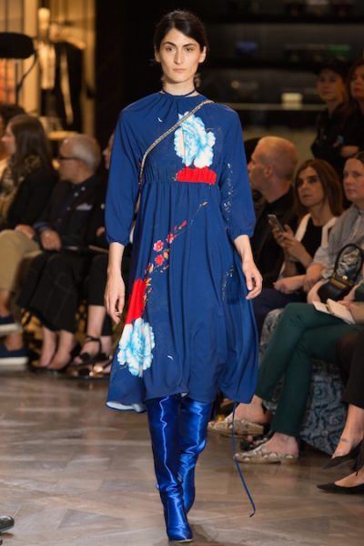 One Look|<b> Vetements </b>