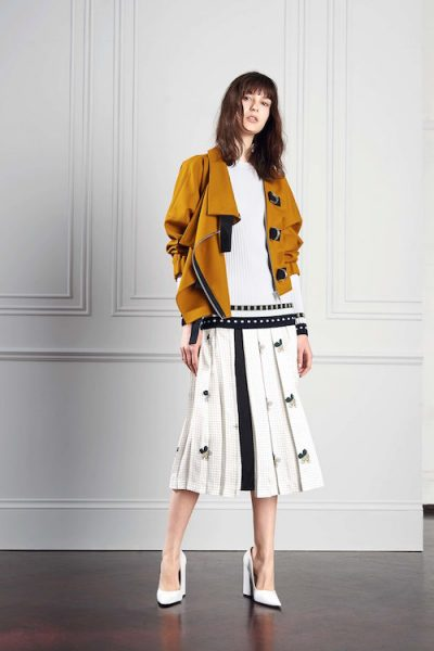 One Look| <b>Victoria Beckham</b>
