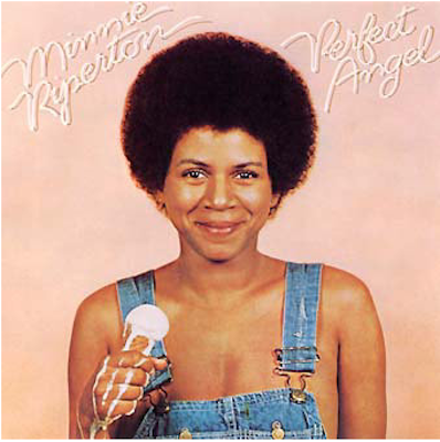Minnie Riperton's Perfect Angel