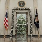 White House Christmas 2016