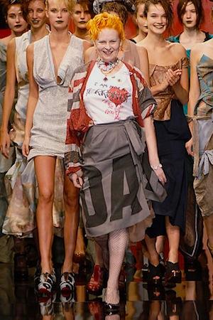 Vivienne Westwood's Imaginarium