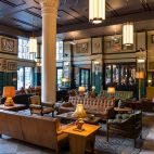 Ace Hotel <em>in New Orleans</em>
