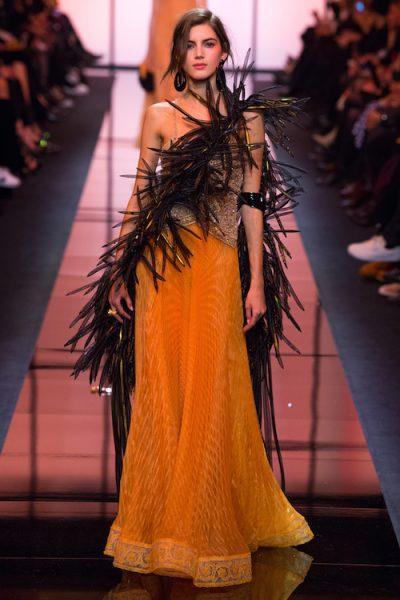 One Look| <b>Giorgio Armani Prive</b>