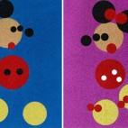 Mickey and Minnie, 2016
