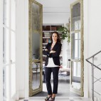 At Home with Isabel Lopez-Quesada
