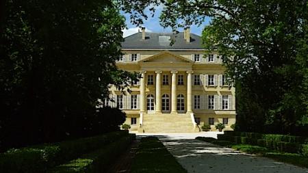 <b>In Bordeaux:</b> Chateau Margaux