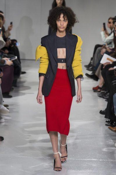 One Look  <b>Calvin Klein</b>