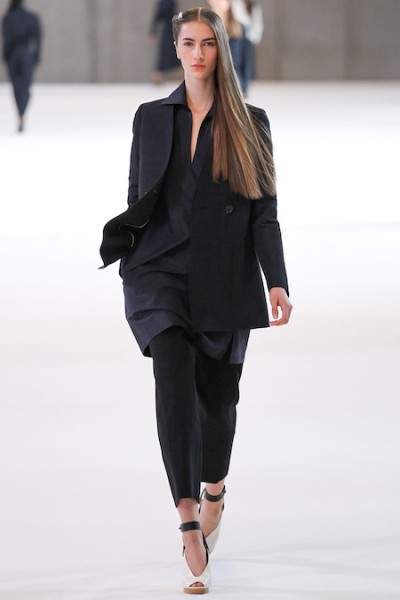 One Look| <b>Christophe Lemaire</b>