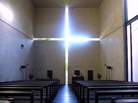 The Church of Light <em>in Osaka</em>
