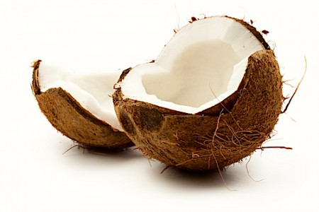 Coo Coo for Coconuts