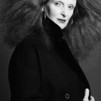 Grace Coddington on Fashion