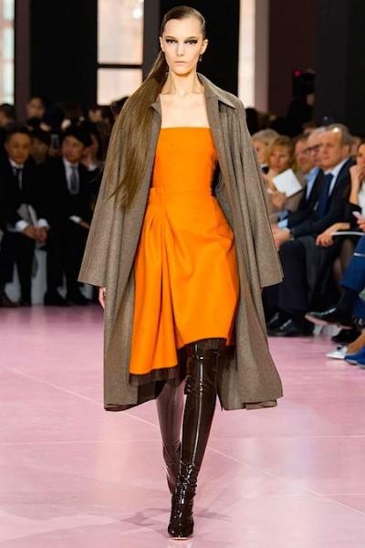One Look| <b>Christian Dior</b>