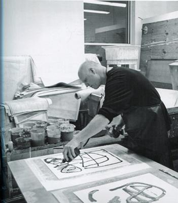 In The Studio: Paul du Toit