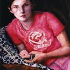 Elizabeth Peyton Portraits