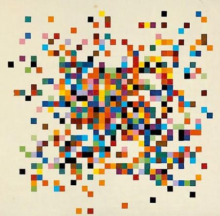 Spectrum Colors, 1951