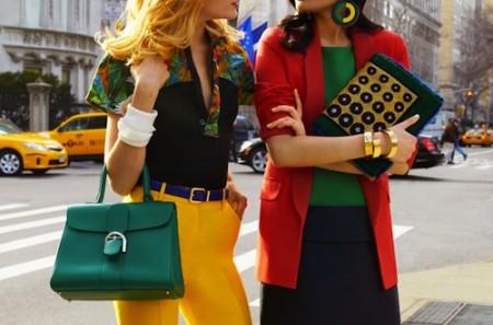 Fashion Etiquette