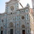 The Duomo <em>in Florence</em>
